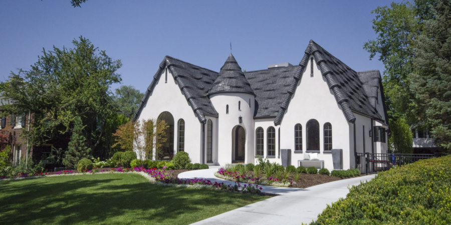 Exclusive and elegant, Yalecrest is one of the most desirable neighborhoods in Salt Lake City.
