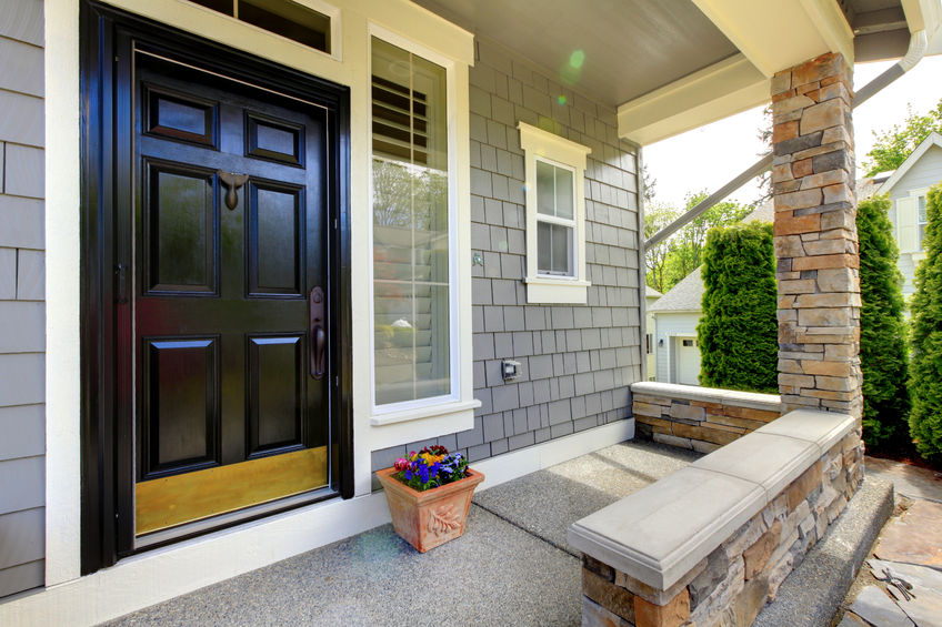 Update your front door in six steps - erikawiggins.realtor